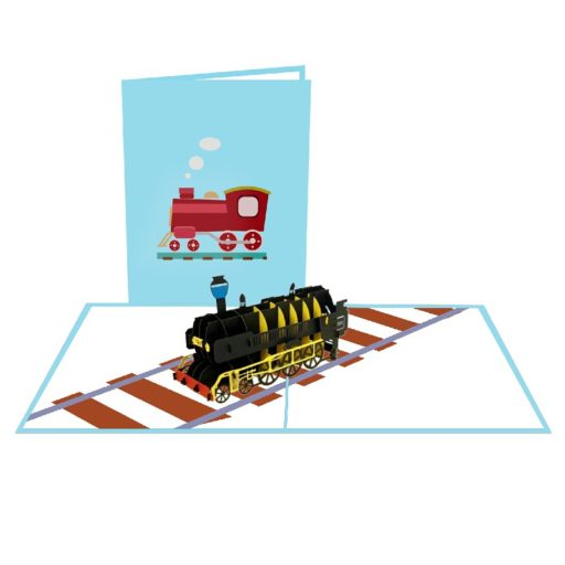 Vehicle Popup Card